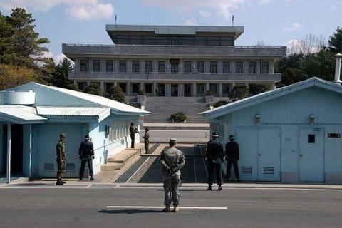 【抜け道】南北朝鮮国境の共同警備区域で地雷撤去完了……非武装化と自由往来も予定