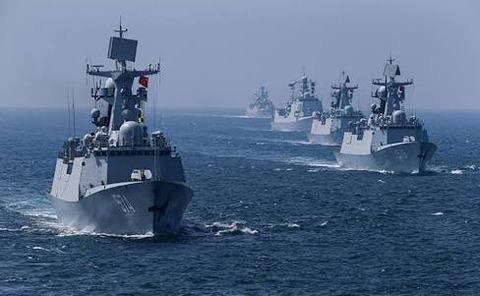 【軍靴の音】中国とロシア、大規模軍事演習にこだわる理由