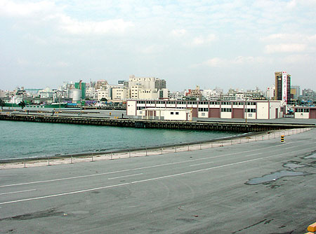 Naha_Military_Port