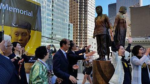 大阪市、慰安婦像を撤去しないのならサンフランシスコと姉妹都市を解消 ネット「大阪市民として支持します」「頑張って下さい」