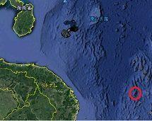 ファイアークロス礁