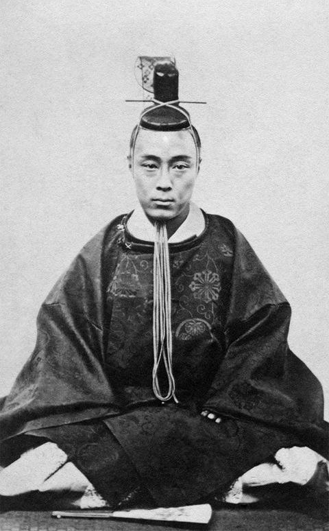 tokugawayosinobu