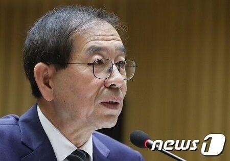 ソウル市長