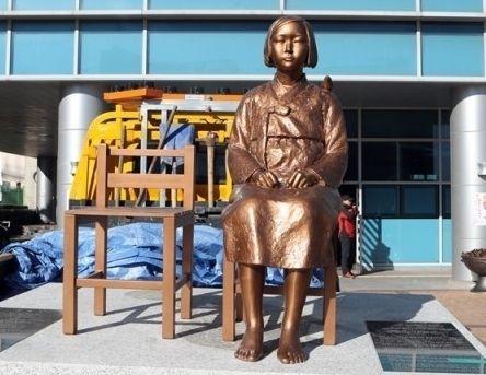 【慰安婦問題】 少女像が地域の商業圏を亡ぼす?…住民との葛藤、あちこちで設置中止