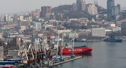 【ロシア】日本から酒・薬を大規模密輸 ウラジオストク港で発見