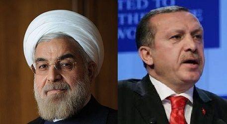 イラントルコ首脳