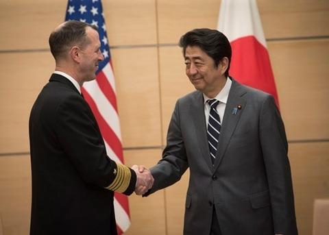 【韓国】執拗な日本…1週間で米軍指揮部4人と接触、集中的に攻略 レーダー世論戦