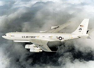 E-8Cジョイントスターズ