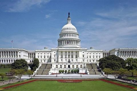 アメリカ議事堂