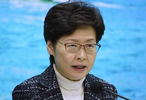 【香港政府】WHOに台湾問題質問したメディアを非難