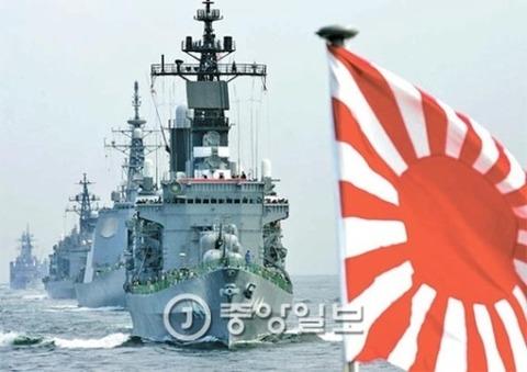 【当たり前だ】日本、翌月の韓国海軍国際観艦式に「旭日旗」掲げて参加? 「(主宰側の立場としては)禁止することはできない」