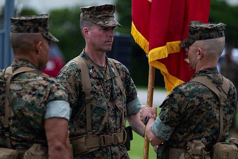 【米国】米海兵隊司令官 「北朝鮮と戦う準備は出来ている」