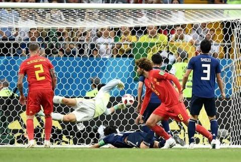 【逆転負け】≪日本 2-3 ベルギー≫日本は赤い悪魔ベルギーに敗れベスト8ならず!! ワールドカップ 決勝トーナメント