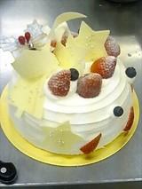 ま〜ちゃんのcake