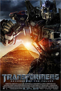 TransformersR8