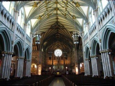 聖・ダンスタン教会3
