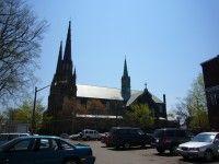 聖・ダンスタン教会2