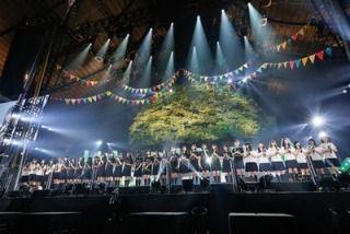 欅坂46☆アリーナツアー幕張初日のチケットがガチで余りそう