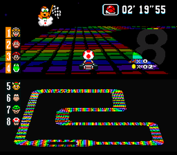 Super Mario Kart (Japan)-67