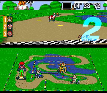 Super Mario Kart (Japan)-63
