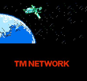 TM Network - Live in Power Bowl (Japan)-16