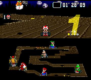 Super Mario Kart (Japan)-65