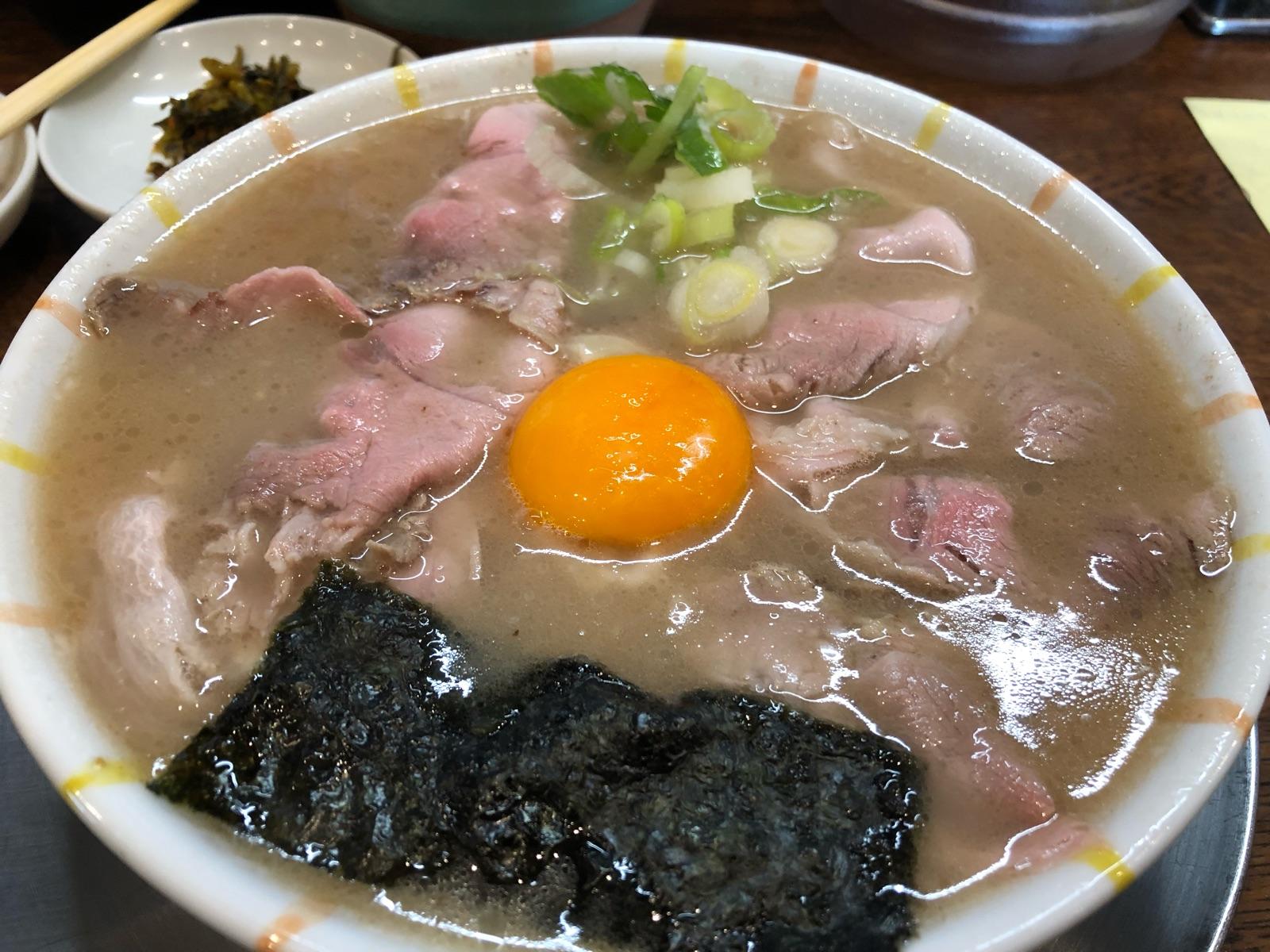 熊本県 ラーメン