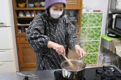 芋飴20171214-2
