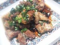 腹皮レシピ11