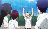 亜人ちゃんは語りたい 第12話『亜人ちゃんは支えたい』