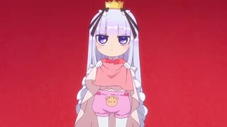 魔王城でおやすみ 第6話『姫の迷いなき選択』