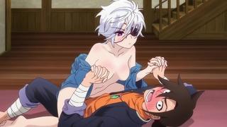 ゆらぎ荘の幽奈さん 第9話『ゆらぎ荘の千紗希さん』