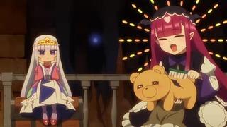 魔王城でおやすみ 第11話『姫の眠れない夢』