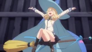 ハイスクールD×D HERO 第4話
