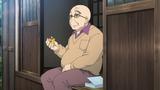 サクラクエスト 第23話『雪解けのクリスタル』