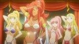 ゼロの使い魔〜三美姫の輪舞〜 第11話