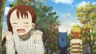 三ツ星カラーズ 第8話『はくぶつかん』