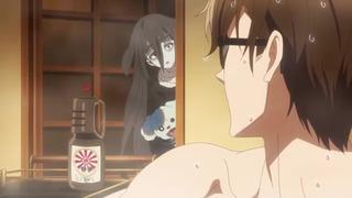 ゾンビランドサガ 第6話『だってセンチメンタル SAGA』
