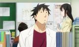 亜人ちゃんは語りたい 第9話『亜人ちゃんは試したい』