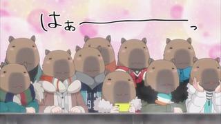 ゆるキャン△ SEASON 2 第13話『ただいま』(終)