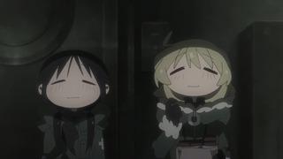 少女終末旅行 第12話『接続/仲間』