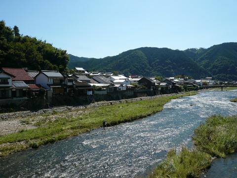 勝山町並み・体験クラフト市のブログ開設のお知らせ
