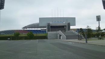 秋田こまちスタジアム