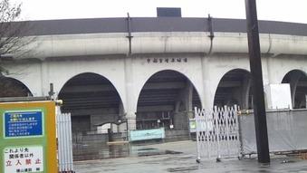 宇都宮清原球場