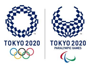 オリンピック・パラリンピックロゴ