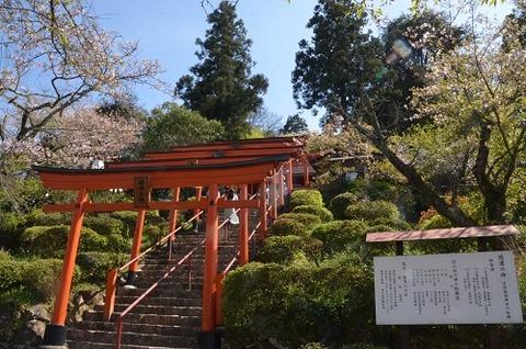 浮羽稲荷神社20200404No10