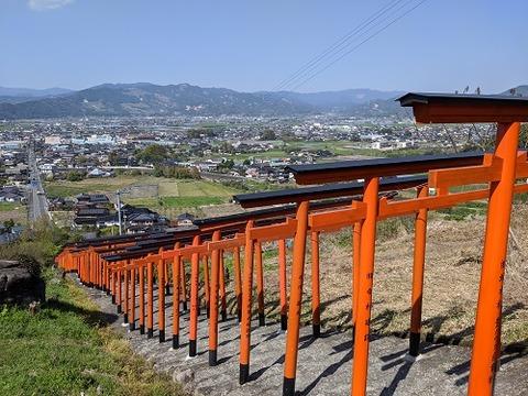 浮羽稲荷神社20200404No11