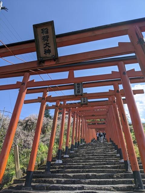 浮羽稲荷神社20200404No14
