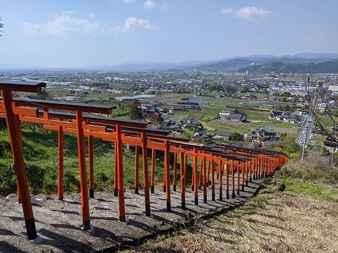浮羽稲荷神社20200404No19