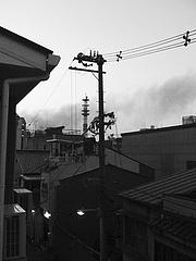 西成の風情〜桜の咲く頃〜 5
